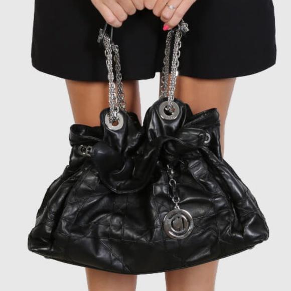 77806140b6 Dior Bags   Le Trente Cannage   Poshmark